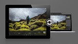 Adobe launches Lightroom for iPad