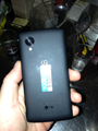 Is this the next Google Nexus smartphone?