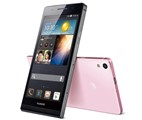 Huawei launches Ascend P6