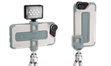 Olloclip launches Kickstarter for Studio mobile photography system