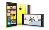 Nokia announces its first phablets and tablet