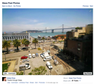 App posts photos to Facebook from Google Glass