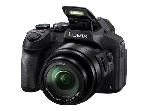 Panasonic giới thiệu Lumix FZ300: zoom quang 24x ở khẩu độ 2.8 - 81809