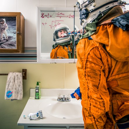 Beyond the ordinary: Tim Dodd's Everyday Astronaut