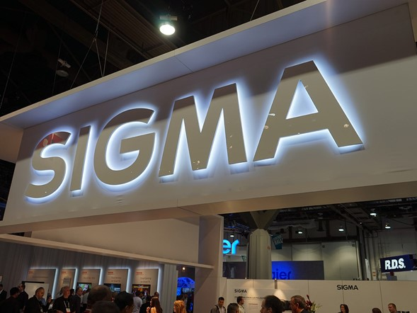 CES 2014 Sigma Stand Report