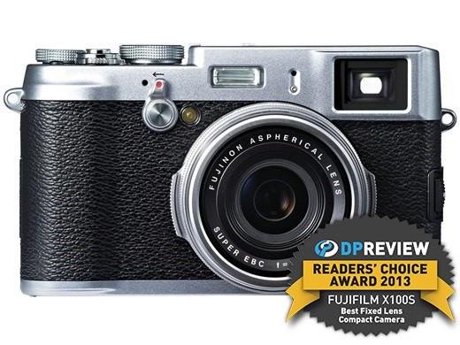 Best Fixed-lens Compact Camera of 2013 -Winner:Fujifilm X100S
