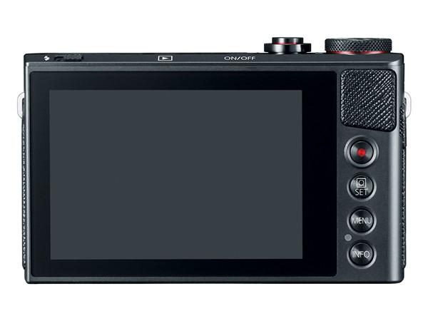 Canon G5x và G9x ra mắt: phân khúc máy cao cấp với cảm biến lớn - 94872