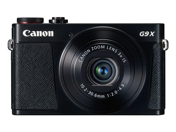 Canon G5x và G9x ra mắt: phân khúc máy cao cấp với cảm biến lớn - 94871