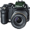 Fujifilm FinePix IS-1