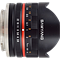Samyang 8mm F2.8 UMC Fisheye