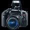Canon EOS 750D (EOS Rebel T6i / Kiss X8i)