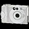 Canon PowerShot S100 (2000) (Digital IXUS)