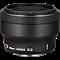 Nikon 1 Nikkor 32mm f/1.2