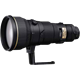 Nikon AF-S Nikkor 400mm f/2.8D ED-IF II