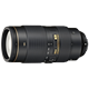 Nikon AF-S Nikkor 80-400mm f/4.5-5.6G ED VR
