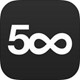 500px launches redesigned iOS app