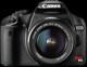 Canon EOS 500D (EOS Rebel T1i / EOS Kiss X3)