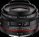 HD Pentax DA 15mm F4 ED AL Limited