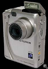Fuji FinePix 4700z
