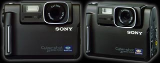 Sony DSC F-55K (black) - click for larger image