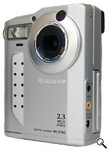 Fuji MX-2700