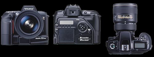 Fujifilm S1 Pro (click for larger image)