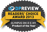 2013 Readers' Choice: Product of the Year