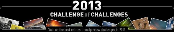Challenge of Challenges 2013